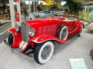 Oldtimer von Opel