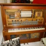 Mechanisches Piano