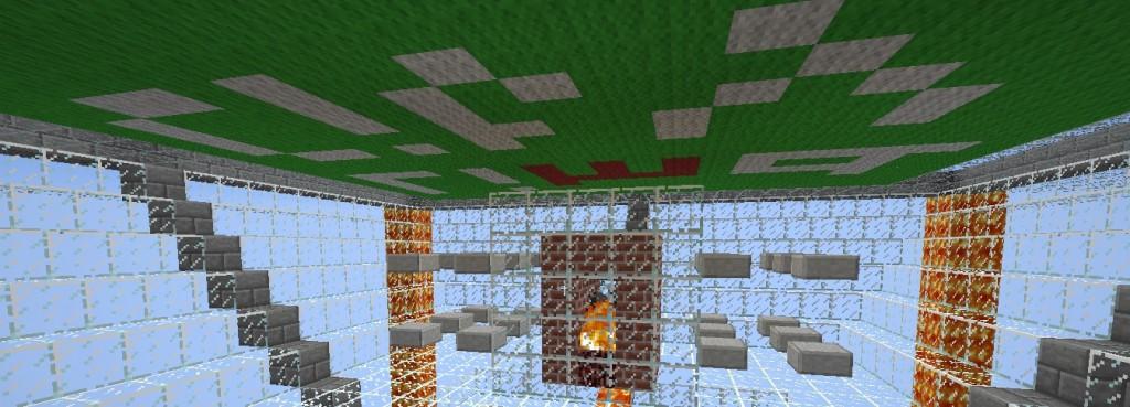 Der Serverraum