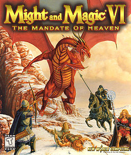 Cover Might and Magic Quelle Wikipedia englisch