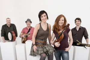 Cara Irish Music Group