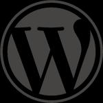 Wordpress - Logo