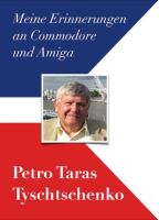 Cover Petros Buch
