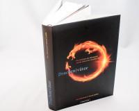 Das Buch Drachenväter mit Cover
