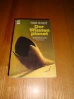 Frank Herberts Wüstenplanet