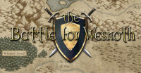Battle for Wesnoth - Logo
