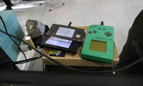 Musik aus Gaymboys und Nintendo 3DS