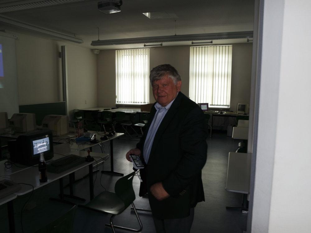 Petro Tyschtschenko