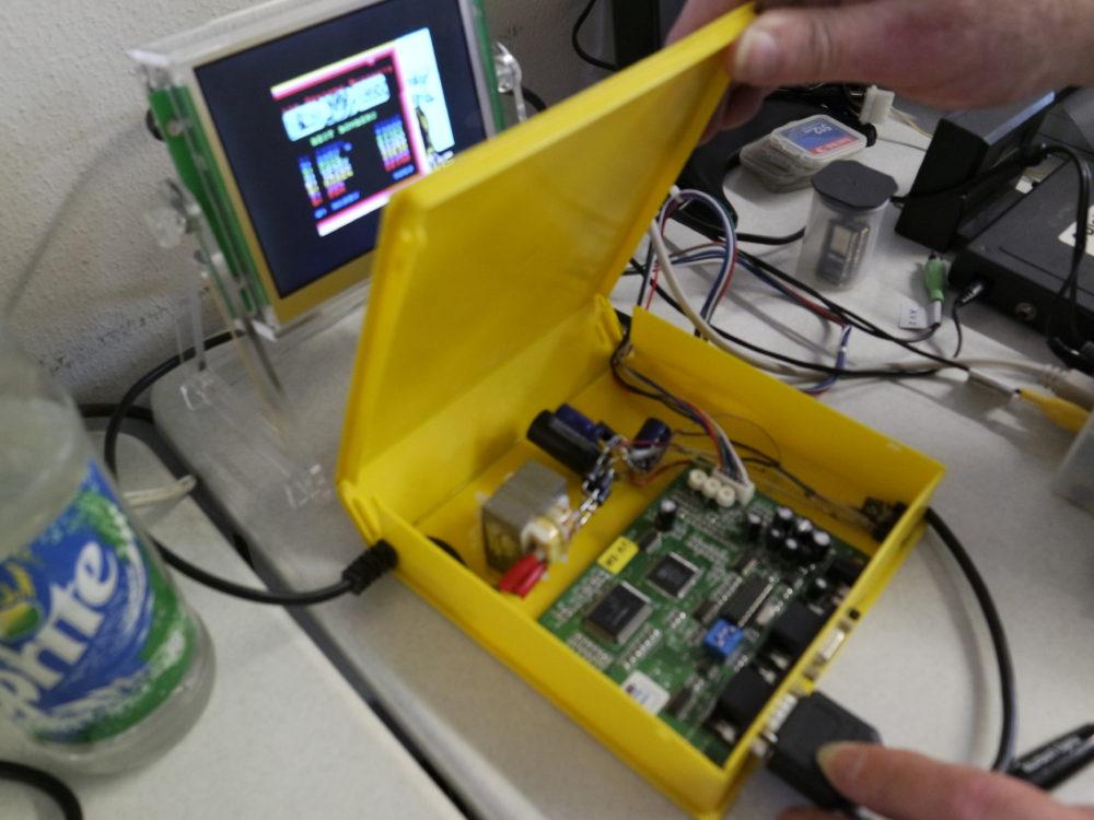RGB - VGA Converter