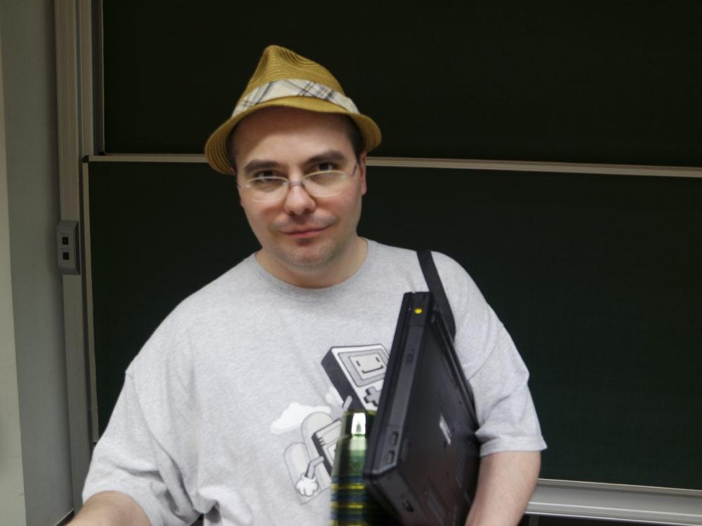 Rene Meyer
