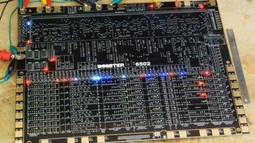 Monster 6502 (Bild: monster6502.com)