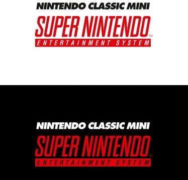 Das Logo des Nintendo Classic Mini Super Nintendo Entertainment System (Foto: Nintendo)