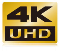 UHD Logo