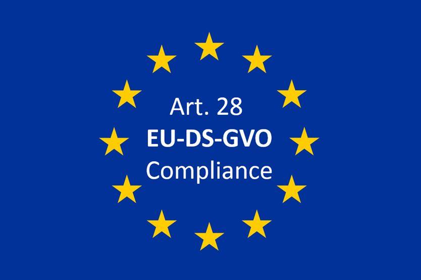 Von der Impressumspflicht und der neuen Datenschutz-Grundverordnung